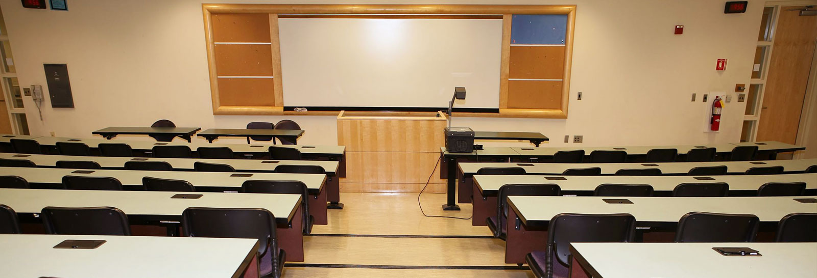 EDUCATIONAL FACILITY CLEANING